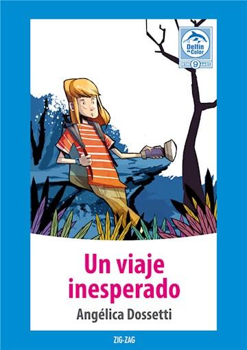 E-book Un Viaje Inesperado