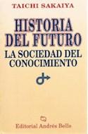 Papel HISTORIA DEL FUTURO