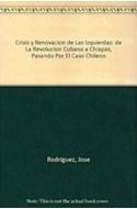 Papel CRISIS Y RENOVACION DE LAS IZQUIERDAS