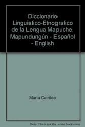 Papel Diccionario Mapuche Linguistico-Etimologico