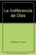 Papel INDIFERENCIA DE DIOS