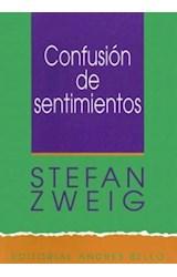 Papel CONFUSION DE SENTIMIENTOS