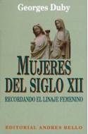 Papel MUJERES DEL SIGLO XII TOMO 2 RECORDANDO EL LINAJE FEMEN