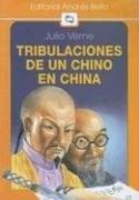 Papel TRIBULACIONES DE UN CHINO EN CHINA  (COLECCION NARANJA)