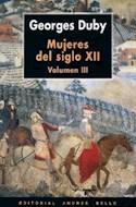 Papel MUJERES DEL SIGLO XII TOMO 3