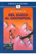 Papel DEL CUZCO AL CACHAPOAL