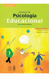 E-book Manual de psicología educacional