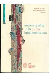 E-book Nuevos asedios a la psique latinoamericana
