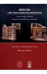 E-book Boecio, los tratados silogísticos