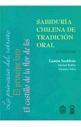 E-book Sabiduría chilena de tradición oral