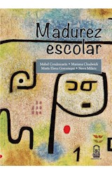 E-book Madurez escolar