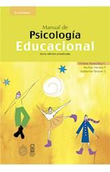 E-book Manual de psicología educacional