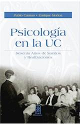 E-book Psicología en la UC
