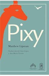 E-book Pixy