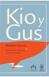E-book Kio y Gus