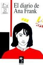 Papel Diario De Ana Frank, El Pehuen