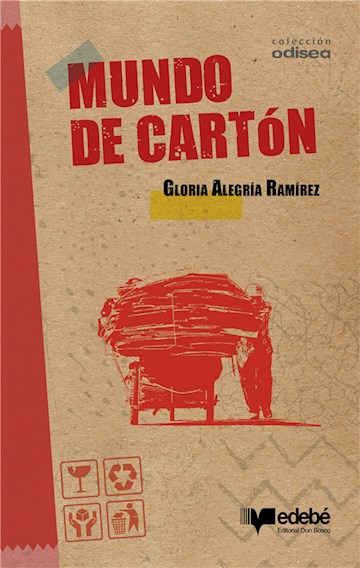 E-book Mundo De Cartón