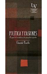 Papel POLITICA Y PASIONES