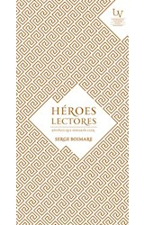 Papel HEROES LECTORES