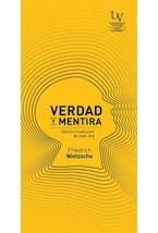 Papel VERDAD Y MENTIRA