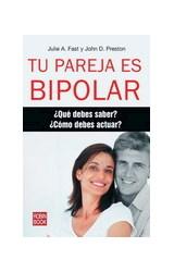 Papel ENFERMEDAD BIPOLAR (GUIA PARA EL PACIENTE Y LA FAMILIA)
