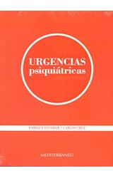 Papel URGENCIAS PSIQUIATRICAS (2§ EDICION)