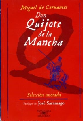 Papel Don Quijote De La Mancha (Seleccion Anotada)