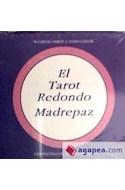 Papel TAROT REDONDO MADREPAZ EL