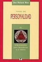 E-book Tipos De Personalidad