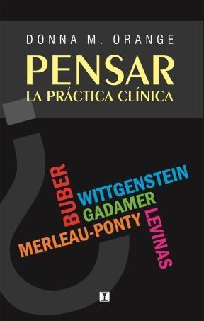 E-book Pensar La Práctica Clínica