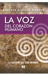 E-book La voz del corazón humano