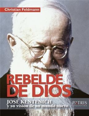 E-book Rebelde De Dios