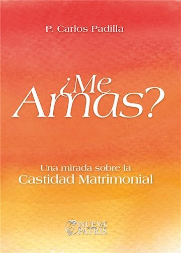 E-book ¿Me Amas?