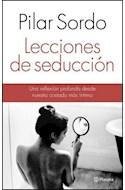 Papel LECCIONES DE SEDUCCION