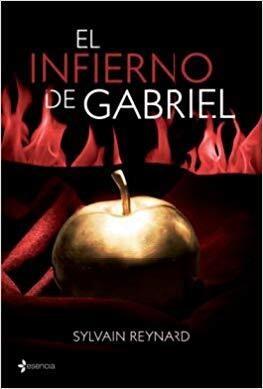 Papel El Infierno De Gabriel