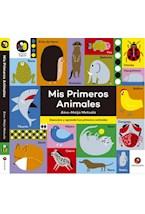 Papel MIS PRIMEROS ANIMALES