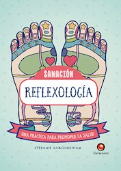 Libro Reflexologia