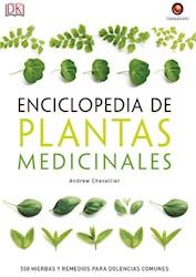 Libro Enciclopedia De Plantas Medicinales