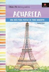 Libro Acuarela