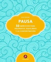 Libro Pausa