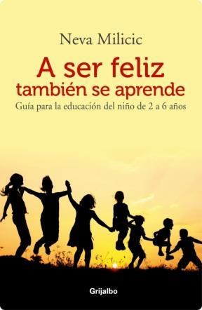 E-book A Ser Feliz Tambien Se Aprende