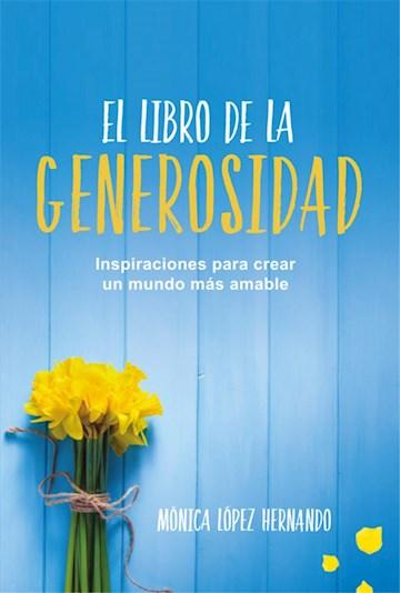 E-book El Libro De La Generosidad