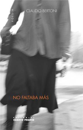 E-book No Faltaba Más