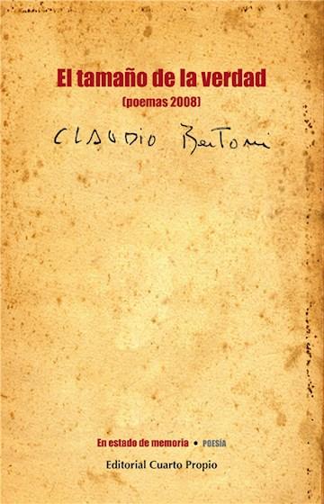 E-book El Taman~O De La Verdad