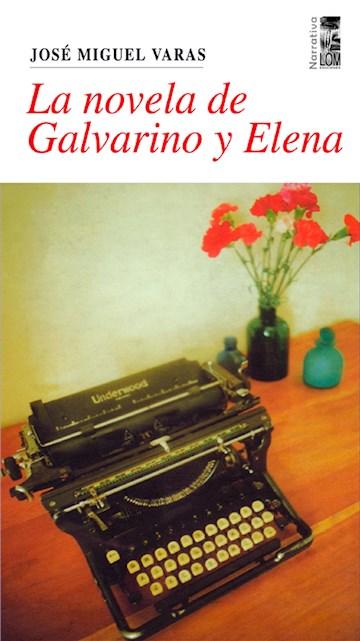 E-book La Novela De Galvarino Y Elena