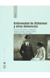 Papel ENFERMEDAD DE ALZHEIMER Y OTRAS DEMENCIAS