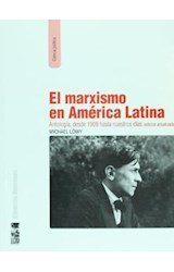 Papel EL MARXISMO EN AMERICA LATINA