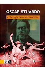 E-book Antología de obras teatrales de Oscar Stuardo
