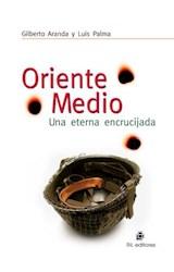 E-book Oriente medio, una eterna encrucijada
