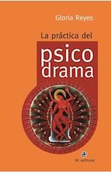 E-book La práctica del psicodrama